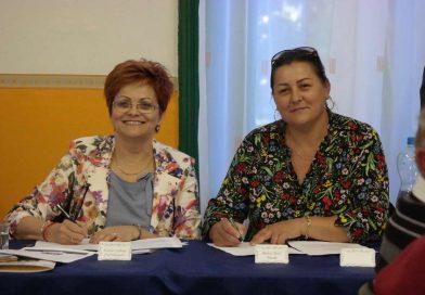 Megkötetett 2019. év első együttműködési megállapodása