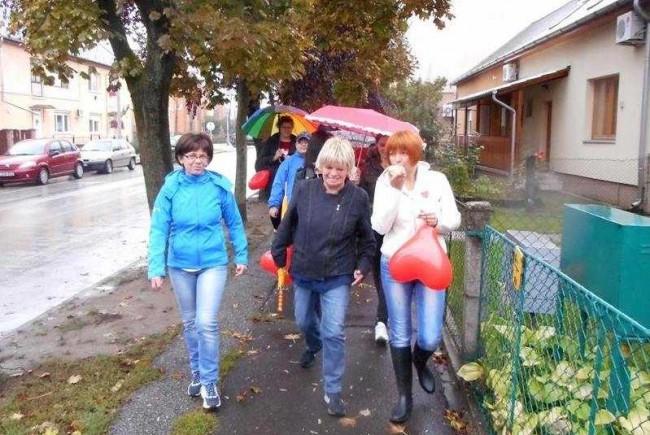 Záhony – Világnapi bemutatók, előadások, vetélkedők és közös séta Záhonyban