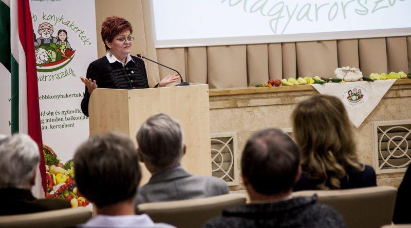 Idén is díjazták Magyarország legszebb konyhakertjeit