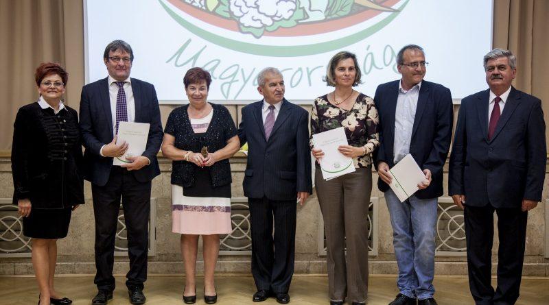 Budapest XIX. kerület – Első Kis-Pesti Kert országos díjas