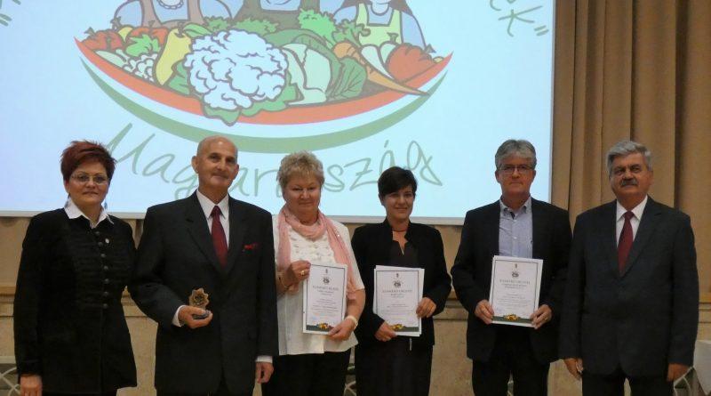 Vámosszabadi – Győri az ország legszebb konyhakertje