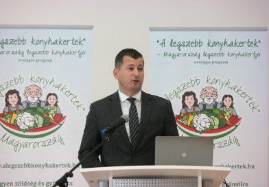 Kormány.hu – Folytatódik a kertművelést népszerűsítő program