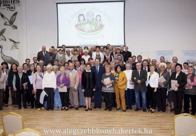 Évértékelő és a 2019. évre szóló Program-meghirdető ünnepség 14.00 óra +Fotók