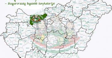 Esztergom – Komárom-Esztergom megye első 2019. évi csatlakozó települése