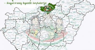 Karancslapújtő – Nógrád megye nyolcadik 2019. évi csatlakozó települése
