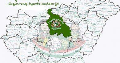 Nagymaros – Pest megye kilencedik 2019. évi csatlakozó települése