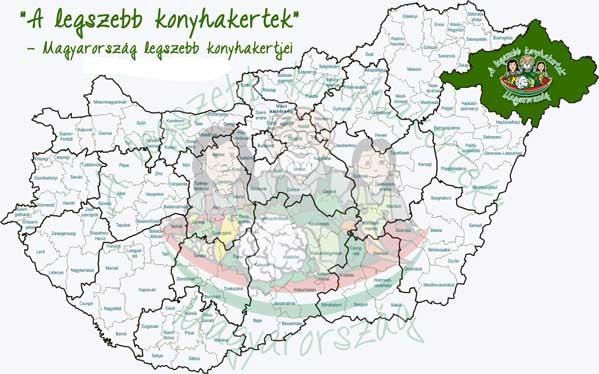 Kertnevezés Ömbölyről – Szabolcs-Szatmár-Bereg megye kilencedik 2019. évi települése