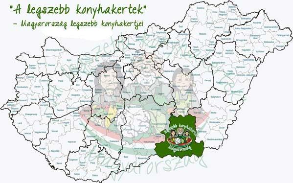 Szeged – Csongrád megye második 2019. évi csatlakozó települése