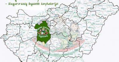 Alcsútdoboz – Fejér megye tizedik 2019. évi csatlakozó települése