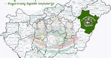 Bihardancsháza – Hajdú-Bihar megye hetedik 2019. évi csatlakozó települése