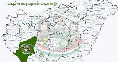 Porrogszentkirály – Somogy megye második 2019. évi csatlakozó települése
