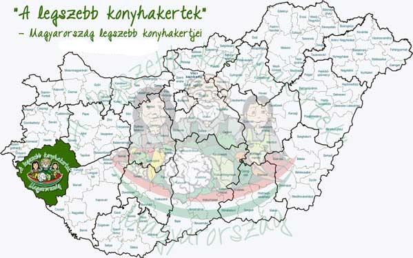 Kertnevezés Zalaegerszegről – Zala megye nyolcadik 2019. évi települése