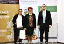 """Nyíregyháza – Westsik Vilmos Élelmiszeripari Szakgimnázium és Szakközépiskola – """"Ments meg egy kertet!"""" 2018. évi díjátadó ünnepség"""
