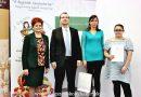 """Nyíregyháza – Lippai János Mezőgazdasági Szakgimnázium és Szakközépiskola – """"Ments meg egy kertet!"""" 2018. évi díjátadó ünnepség"""