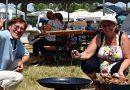 Tiszaderzs – Díjátadó – Idén is a halételekről szólt a derzsi Kárásznap