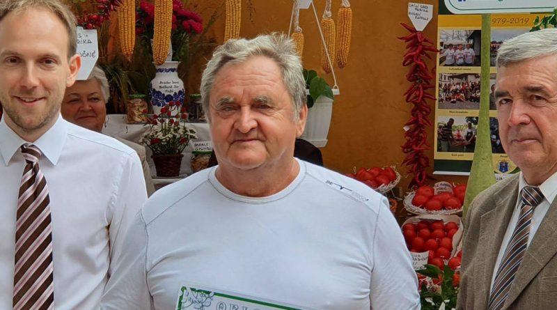 Kiskunhalas –  Halas legszebb konyhakertjeit díjazták