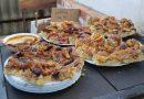 Bélapátfalva – Süteményekkel, kertekkel, zenével köszöntötték az őszt Bélapátfalván