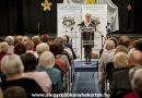 Bálint Istvánné Bicske város polgármestere köszöntője +videó