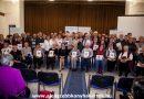 Bicske – Magyarország legszebb konyhakertje Országos Díjra Jelöltek Ünnepsége elismerések átadása 2. rész + videó