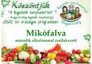 Mikófalva – Heves megye harmadik 2020. évi csatlakozó települése