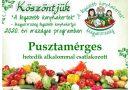 Pusztamérges – Csongrád megye harmadik 2020. évi csatlakozó települése