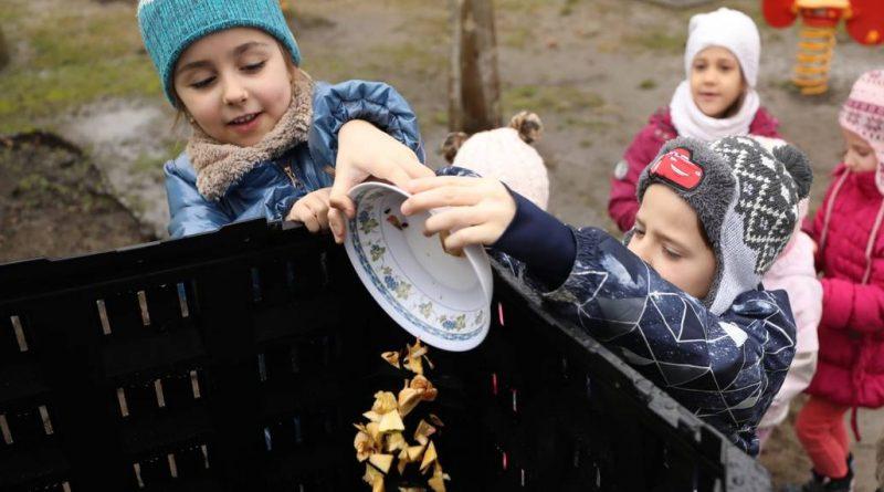 Szeged – Környezettudatosan nevelik a dorozsmai gyermekeket