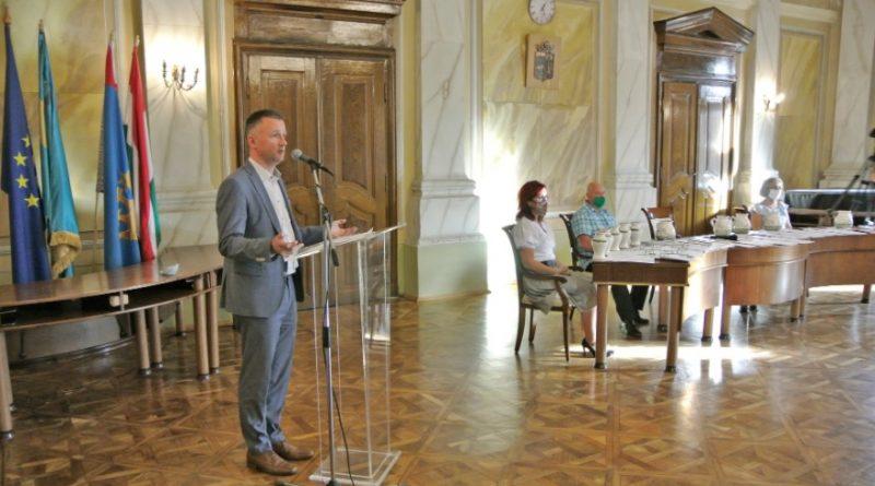 Gyula – Kihirdették a Virágos Gyuláért verseny és a Magyarország legszebb konyhakertjei program győzteseit