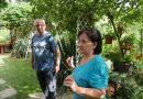 Nagykanizsa – Ásó kapa – Most is legszebb a kertjük