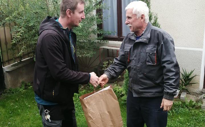 """Kecskemét – Kossuth Rádió Hajnal-táj: A napokban adták át  """"A legszebb konyhakertek"""" díjait Kecskeméten"""