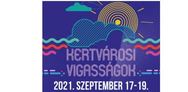 Budapest XVI. kerület – Szeptember 17-én kezdődik a Kertvárosi Vigasságok 2021
